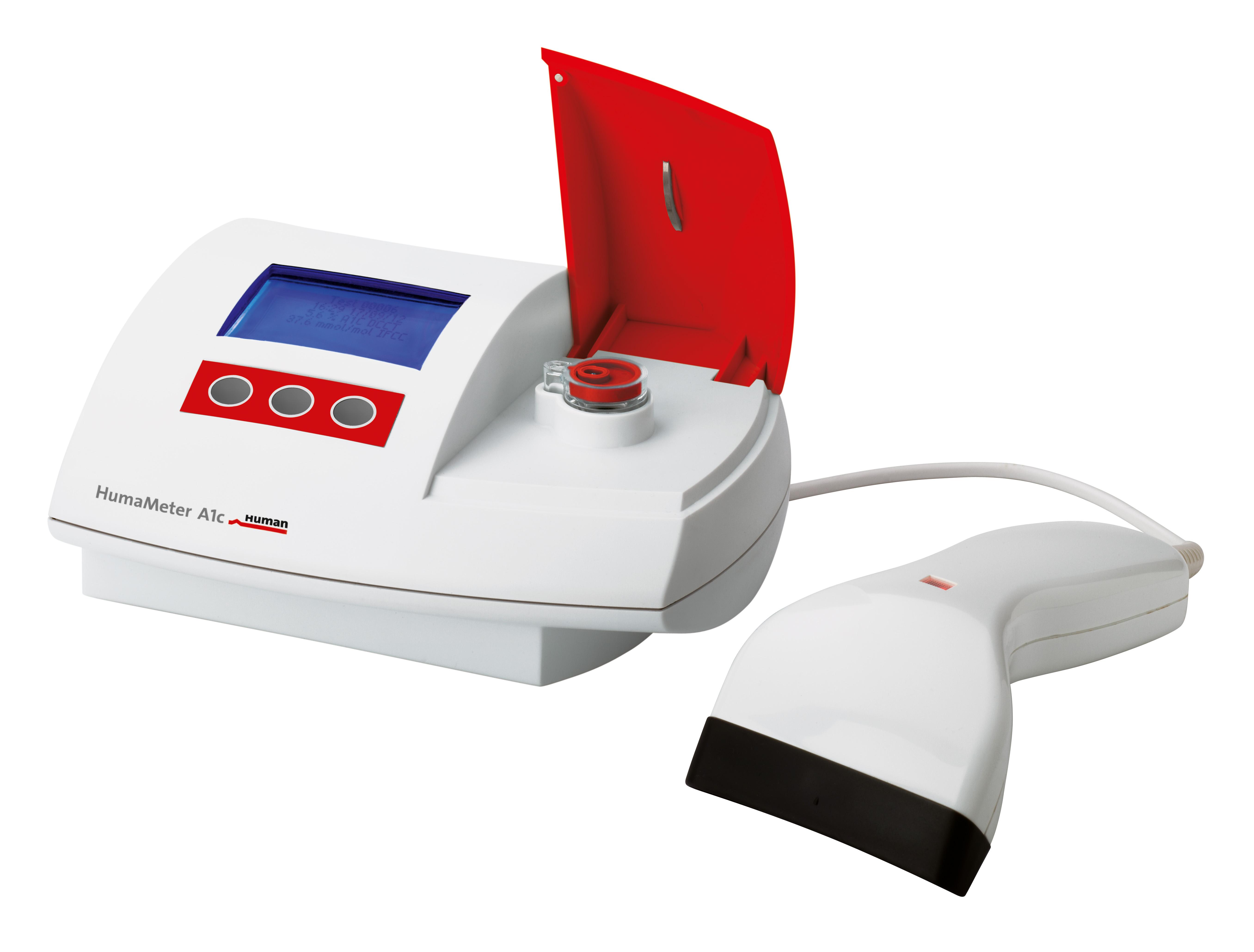 HumaMeter HbA1c